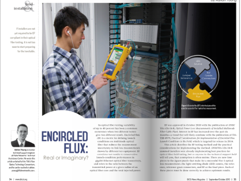BICSI News Article